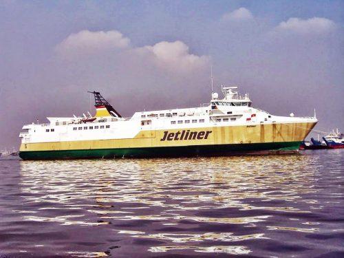 jadwal tiket kapal laut pelni kfc jetliner