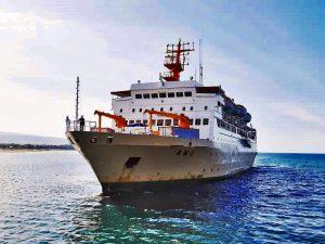 Jadwal Kapal Laut Kumai – Surabaya Januari 2021