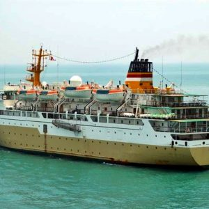 jadwal tiket kapal laut pelni km binaiaya