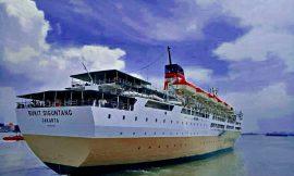Jadwal Kapal Pelni KM Bukit Siguntang November 2020