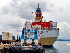 Jadwal Kapal Laut Jakarta – Jayapura Mei 2021