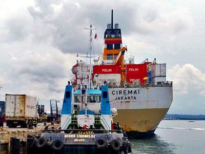 jadwal tiket kapal laut pelni km ciremai 2020 jayapura