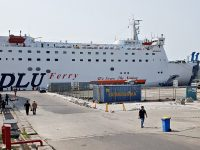 jadwal kapal laut km dharma ferry viii 2020
