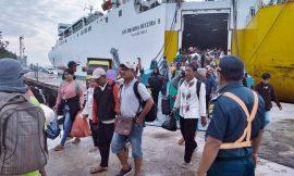 Jadwal Kapal Laut Kumai – Semarang September 2020