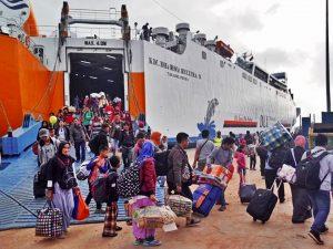 Jadwal Kapal Laut Kumai – Semarang Mei 2021