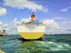 Jadwal Kapal Laut Surabaya – Ambon Desember 2020
