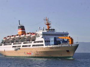 Jadwal Kapal Pelni KM Dorolonda Oktober 2020