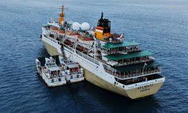 Jadwal Kapal Laut Semarang – Kumai Desember 2020