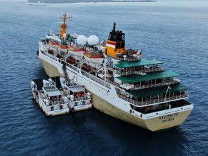 jadwal tiket kapal laut pelni km kelimutu 2020