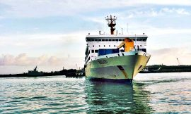 Jadwal Kapal Pelni KM Kelud Oktober 2020
