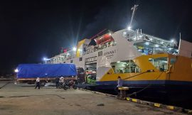 Jadwal Kapal Laut Sampit – Surabaya September 2020