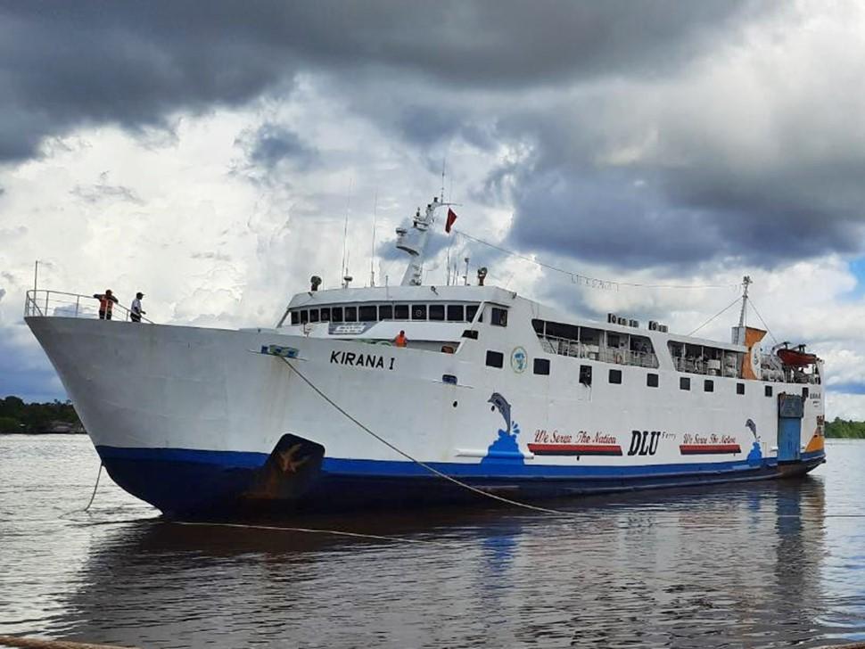 Jadwal Kapal Laut Surabaya – Sampit September 2020