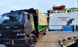 Jadwal Kapal Laut Sampit – Surabaya Oktober 2020