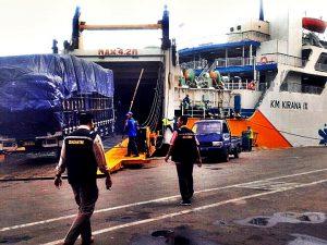 Jadwal Kapal Laut Surabaya – Banjarmasin Oktober 2020