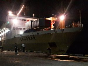 Jadwal Kapal Laut Surabaya – Jayapura Juni 2021