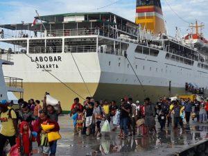 Jadwal Kapal Laut Balikpapan – Surabaya April 2021