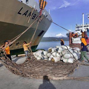 Tiket Kapal Balikpapan – Makassar – KM Lambelu