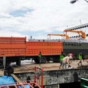 Tiket Kapal Balikpapan – Parepare — KM Lambelu