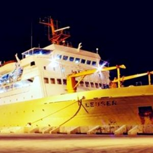 Tiket Kapal Tual – Merauke — KM Leuser
