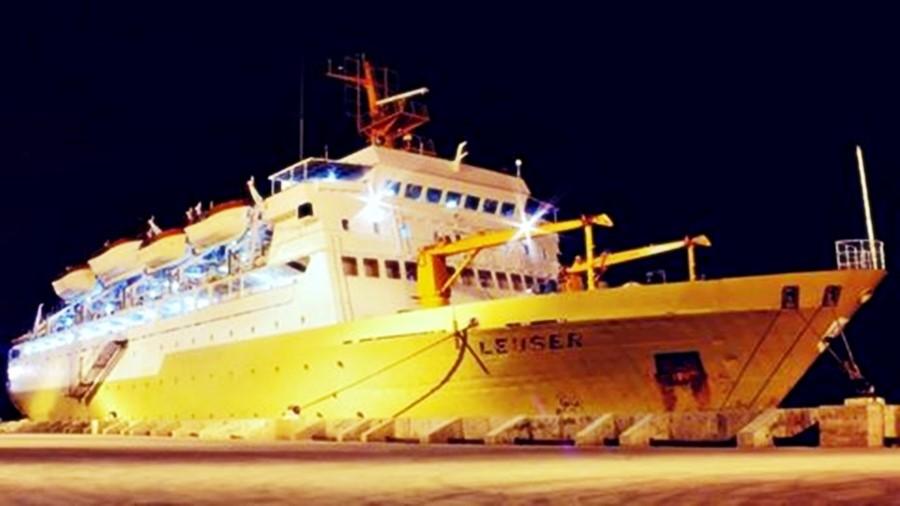 Jadwal Kapal Laut Makassar – Labuan Bajo Mei 2021