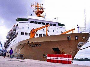 Jadwal Kapal Laut Labuan Bajo – Makassar Februari 2021