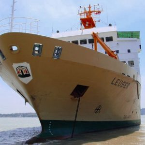 Tiket Kapal Surabaya – Labuan Bajo — KM Leuser