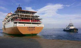 Jadwal Kapal Pelni KM Leuser Oktober 2020