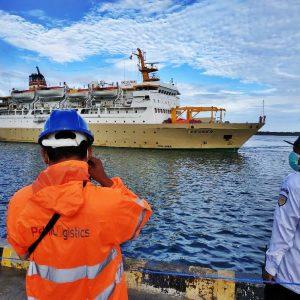 Tiket Kapal Surabaya – Denpasar — KM Leuser