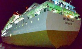 Jadwal Kapal Laut Jakarta – Ambon Oktober 2020