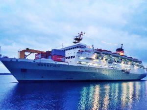 Jadwal Kapal Laut Makassar – Surabaya Juli 2021