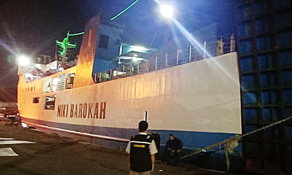 Jadwal Kapal Laut Surabaya – Labuan Bajo September 2020