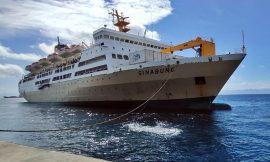 Jadwal Kapal Laut Bitung – Sorong September 2020
