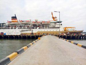 Jadwal Kapal Pelni KM Sirimau Maret 2021