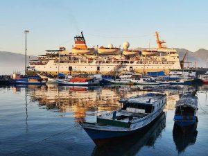 Jadwal Kapal Pelni KM Sirimau – November 2020