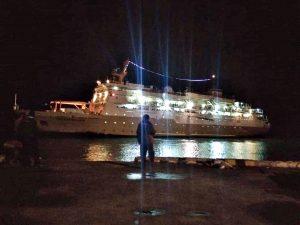 Jadwal Kapal Pelni KM Tatamailau Desember 2020