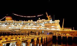 Jadwal Kapal Pelni KM Umsini November 2020