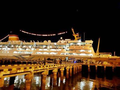 jadwal tiket kapal laut pelni km umsini malam tahun baru 2021