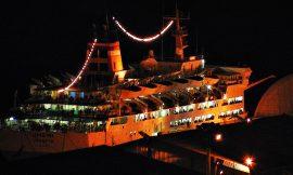 Jadwal Kapal Laut Makassar – Kupang November 2020