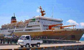 Jadwal Kapal Pelni KM Umsini Desember 2020