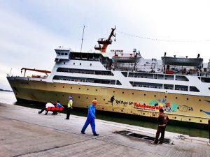 Jadwal Kapal Pelni KM Umsini Juli 2021