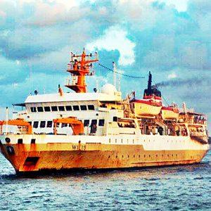 jadwal tiket kapal laut pelni km wilis