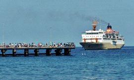 Jadwal Kapal Pelni KM Awu November 2020