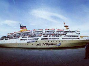 Jadwal Kapal Laut Parepare – Balikpapan Maret 2021