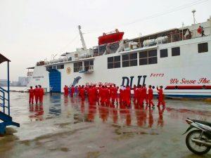 Jadwal Kapal Laut Surabaya – Balikpapan Oktober 2020