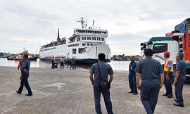 Jadwal Kapal Laut Pontianak – Semarang Oktober 2020