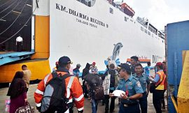 Jadwal Kapal Laut Kumai – Semarang November 2020