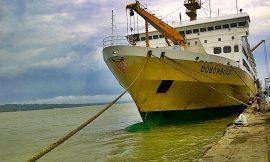 Jadwal Kapal Laut Jakarta – Ambon Desember 2020