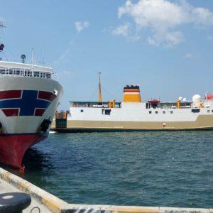 jadwal kapal laut pelni km egon