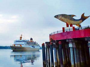 Jadwal Kapal Laut Surabaya – Kumai November 2020
