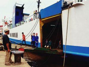 Jadwal Kapal Laut Surabaya – Labuan Bajo Oktober 2020